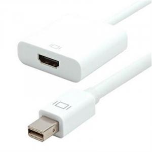 Адаптер USB-C - Mini DisplayPort (белый)