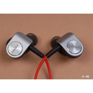 Беспроводные bluetooth стерео-наушники Meizu EP51 (Red)