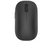 Мышка Xiaomi Mi Wireless Mouse Black USB (черный)