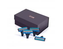 Сменные лезвия для бритвы Xiaomi