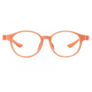 Детские компьютерные очки Xiaomi Roidmi Qukan (LGET02QK) Orange