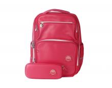 Рюкзак школьный ортопедический с органайзером Xiaomi Xiaoyang Backpack Pink