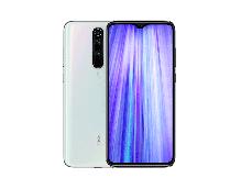 Смартфон Xiaomi Redmi Note 8 PRO 6/64 White
