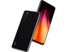 Смартфон Xiaomi Redmi Note 8T 4/128 Gray