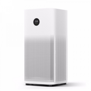 Очиститель воздуха Xiaomi Mi Air Purifier 2S White (арт. 03075 )