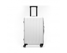 Чемодан Xiaomi 90 Points Suitcase 28 дюйма White90