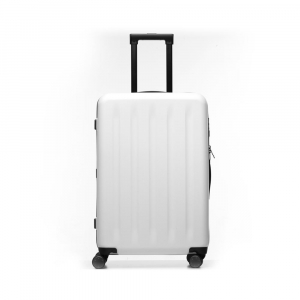 Чемодан Xiaomi Mi Trolley 90 Points Seven Bar Suitcase 20 дюйма (Белый)