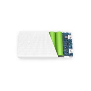 Внешний аккумулятор Xiaomi Redmi Power Bank 10000 mAh (белый)