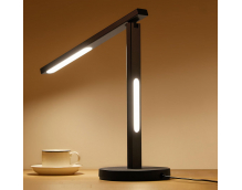 Настольная лампа Philips Wisdom Table Lamp Black Edition