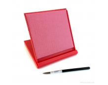 Планшет для рисования водой Акваборд Мини красный