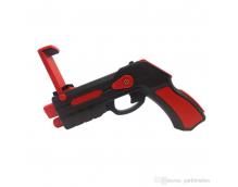 Пистолет AR Gun красный