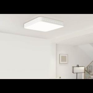 Потолочная лампа Yeelight Xiaomi LED Ceiling Lamp Plus (YLXD10YL) (White)