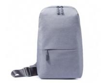 Рюкзак Xiaomi Multi-functional Urban Leisure Chest Pack Grey (арт. 04437)