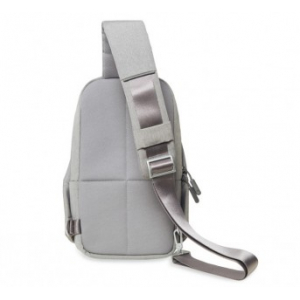 Рюкзак Xiaomi Multi-functional Urban Leisure Chest Pack Grey (арт. 04437)