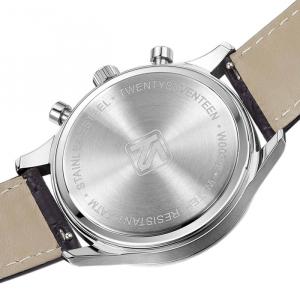 Часы кварцевые Xiaomi TwentySeventeen Light Business Quartz Watch blue (W003Q)