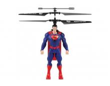 Радиоуправляемая игрушка - вертолет Superman Robocar Poli CX-25G