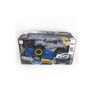 Радиоуправляемый джип CS Toys со светящимися колесами CS Toys 1326-1A