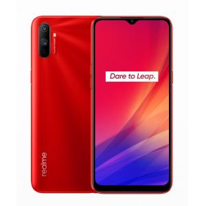 Смартфон Realme C3 3/64 Red (Красный)
