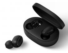 Беспроводные наушники Xiaomi Redmi AirDots (чёрный)
