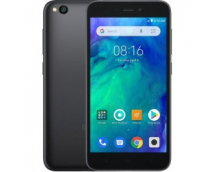 Смартфон Xiaomi Redmi Go 1/8Gb LTE Dual Black EU