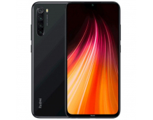 Смартфон Xiaomi Redmi Note 8 4/64 Black