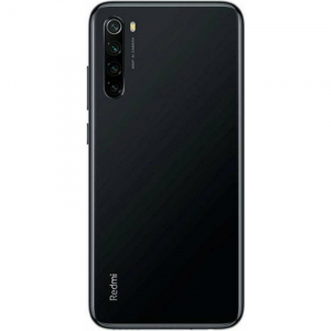 Смартфон Xiaomi Redmi Note 8 4/64 Black
