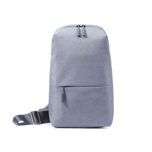 Рюкзак Xiaomi Simple City Backpack Silver