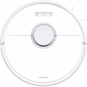 Робот-пылесос Xiaomi Mi Roborock S6 (Global) (белый)