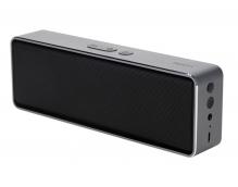 Bluetooth колонка портативная Rock Mubox Bluetooth Speaker (черный)