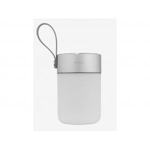 Bluetooth колонка портативная Rock Mulite S (II) Bluetooth Speaker (серый)