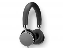Стерео-наушники накладные Rock Muma Stereo Headphone (черный)