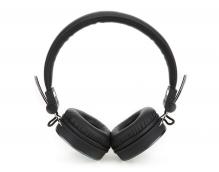 Стерео-наушники накладные Rock Y11 Stereo Headphone (черный)