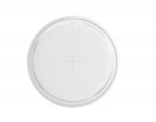 Беспроводное зарядное устройство Rock W12 Quick Wireless charger (C3C) (White)