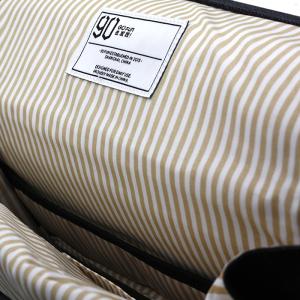 Рюкзак RunMi 90 GRINDER Oxford Backpack Black
