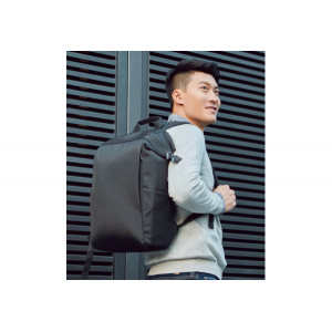 Рюкзак Xiaomi (Mi) 90 Points Multitasker Commuting Backpack Black