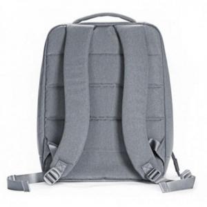 Рюкзак Xiaomi Minimalist Urban Life Style Backpack Gray (DSBB01RM) (арт. 05051)