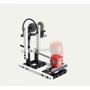 Констуктор Xiaomi Mitu Block Power Machinery