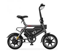 Велогибрид Xiaomi HIMO V1 PLUS 36V7.8Ah 14 дюймов (звездный пепел)