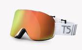 Горнолыжные очки Xiaomi TS Turok Steinhardt Ski cylinder snow mirror orange