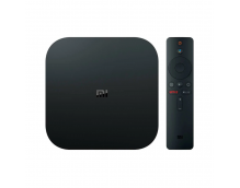 TV приставка Xiaomi Mi Box S International Version
