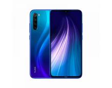 Смартфон Xiaomi Redmi Note 8T 4/128 Starscape Blue RU M1908C3XG