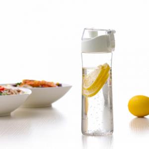 Бутылка для воды Xiaomi Fun Home 600 ML Grey