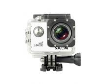Видеокамера экшн SJCAM SJ4000 White