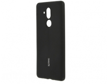 Накладка Silicon Cover для Huawei Mate 20 Lite