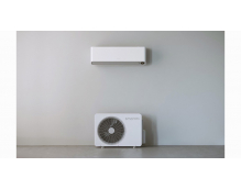Кондиционер SmartMi Full DC Inverter Air Conditioner White