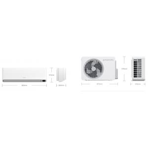 Кондиционер SmartMi Full DC Inverter Air Conditioner White