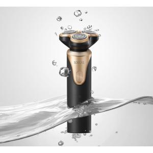Электробритва Xiaomi Soocas Smooth Electric Shaver S3 черный