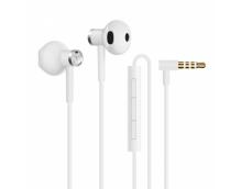 Стерео-наушники Xiaomi Mi Dual-Unit Semi-in-Ear Белые