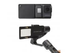 Адаптер GoPro 5 для DJI Osmo Mobile