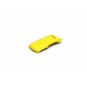 Сменная панель Tello Part 5 Snap On Top Cover Жёлтая и Синяя